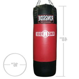 Ringside Soft Filled Leather 100, 130, 150 and 200 lb. Heavy