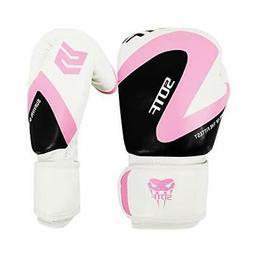 SOTF Lightweight Boxing Punching Gloves MMA Sports Fight Tra
