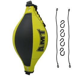 TMA Synthetic Leather Double End Dodge SpeedBall Boxing Floo