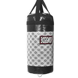 Ringside 40 lb. Small Unfilled Vinyl Heavy Bag - 14 x 30 - W